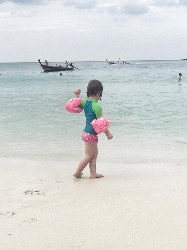 Zašto je Tajland za decu?