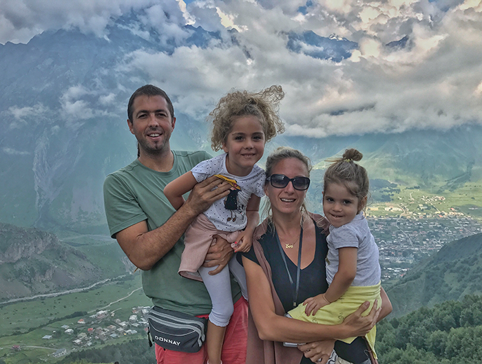 Putovanja pre dece i sa decom