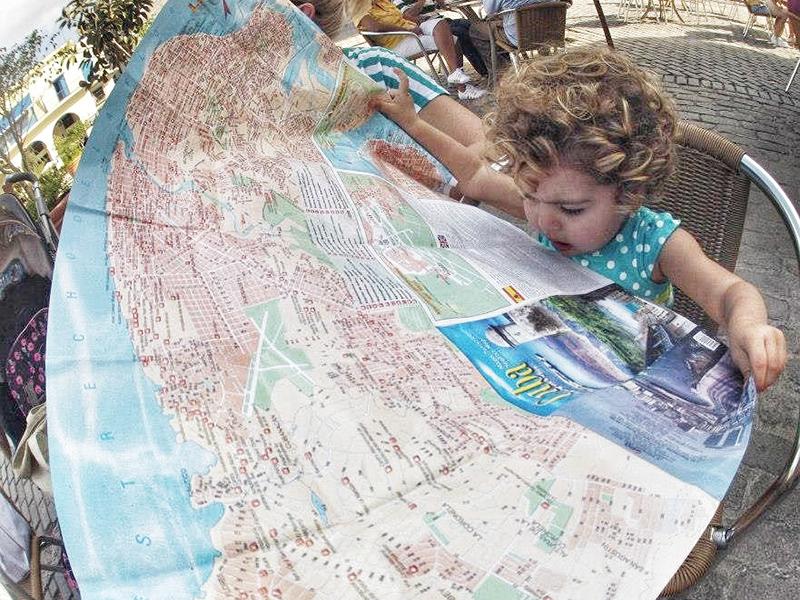 Kada je pravo vreme za putovanja sa decom?