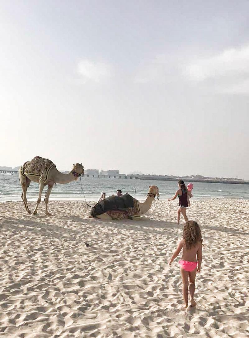 Top 5 stvari koje treba posetiti u DUBAI