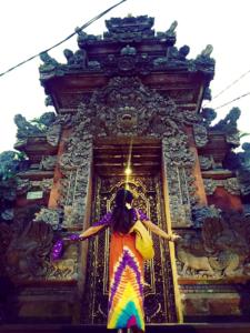 Obucite se u indonežanski batik
