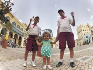 Putovanja sa decom uzrasta 12-18 meseci