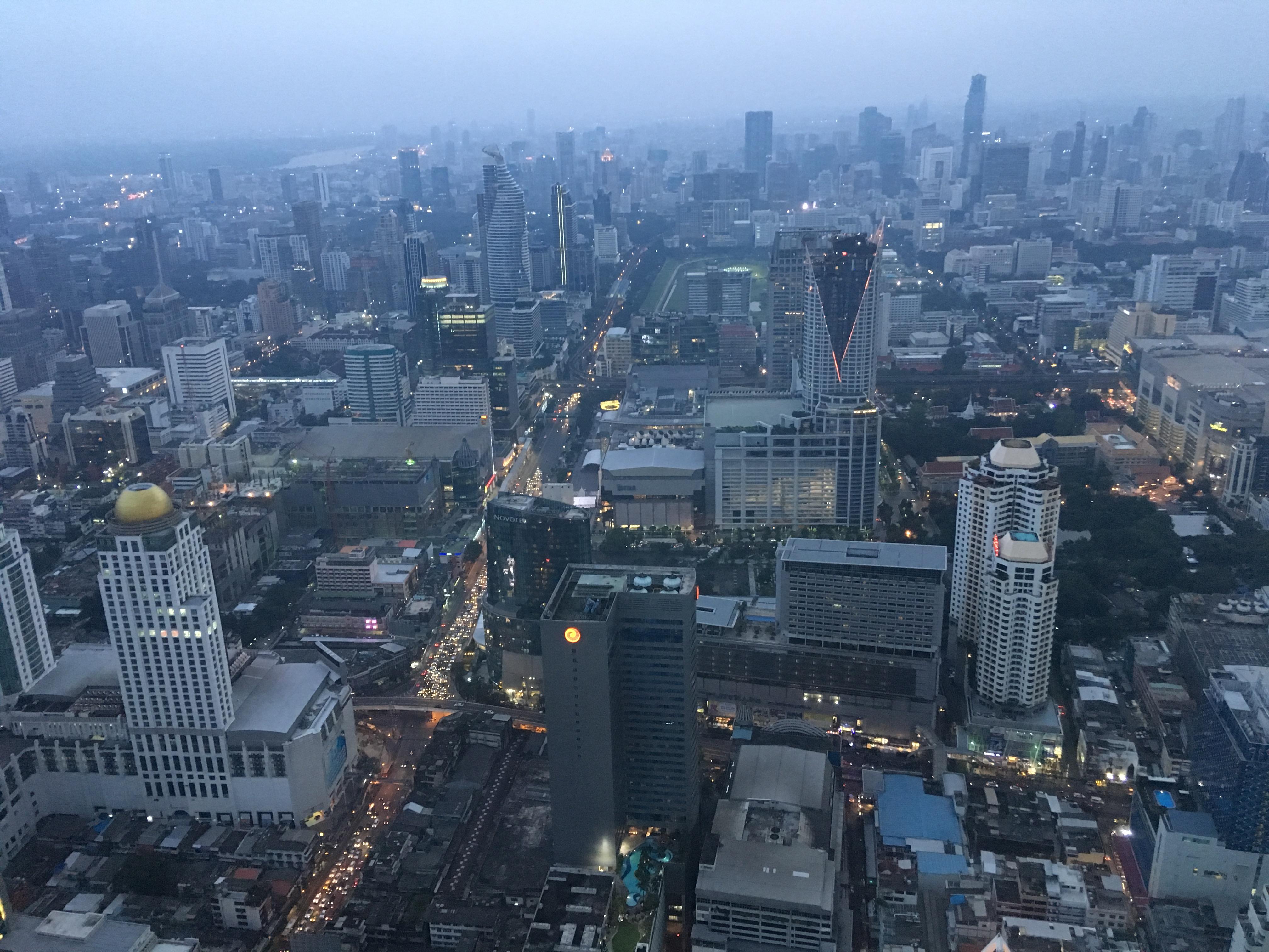 TOP 10 zanimljivih činjenica o Tajlandu