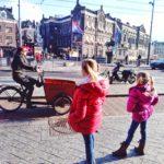 Amsterdam sa decom