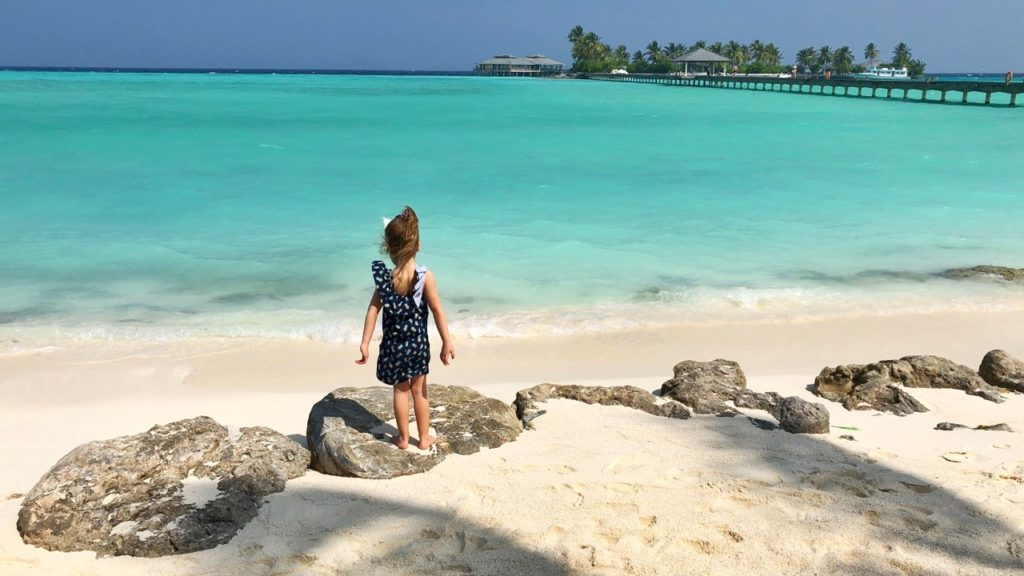 putovanja sa decom, maldivi sa decom